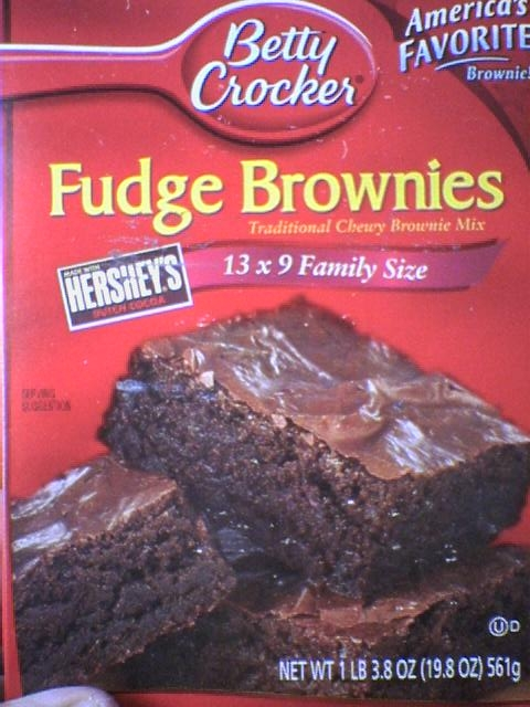 browniepack